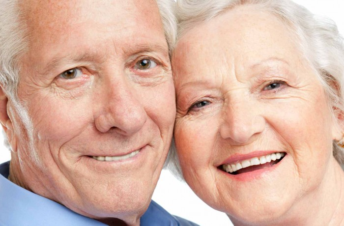 Dentures – Complete and Partials