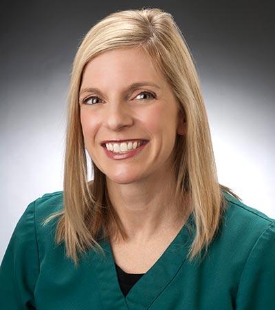 Dr Wendy Garvin